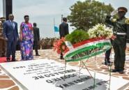 Burundi: lancement de la campagne du référendum constitutionnel