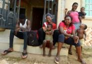 """Des milliers de Nigérians rapatriés """"vidés"""" de Libye"""