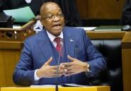 Afrique du Sud: nouveau revers judiciaire pour Zuma dans une affaire de corruption