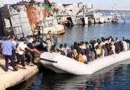 Guinée équatoriale: plus de 200 migrants interpellés en mer