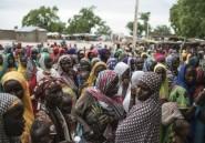 Nigeria: documents d'identité pour les déplacés de Boko Haram