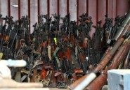 Armes russes en Centrafrique: Washington, Paris, Londres demandent plus d'informations