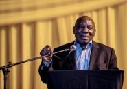 Afrique du Sud: l'ANC choisit le successeur de Zuma