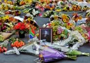 """Funérailles de Mandela: la famille """"consternée"""" par les accusations de malversation"""