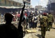 Violences électorales au Kenya: HRW dénonce des viols notamment par la police