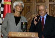 Le FMI appelle Tunis