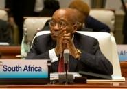 """Afrique du Sud: les encombrantes """"casseroles"""" du président Zuma"""