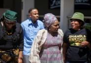 "Afrique du Sud: Nkosazana Dlamini Zuma, l'énigmatique ""ex"" du président"