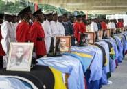 RDC: un haut responsable de l'ONU au chevet des soldats tanzaniens