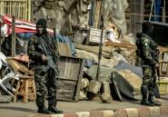 Cameroun: l'armée repousse une attaque dans une ville du sud-ouest anglophone