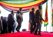 """Zimbabwe: Mnangagwa promet un """"nouveau chemin"""""""