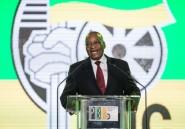 Afrique du Sud: l'ANC divisé et affaibli choisit son nouveau chef
