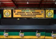Afrique du Sud: la conférence de l'ANC, mode d'emploi