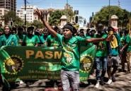 Afrique du Sud: Zuma annonce la gratuité de l'université pour la plupart des étudiants