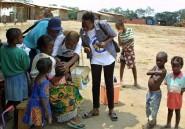 """Le Gabon certifié """"pays libre de la polio"""" par l'OMS"""