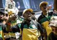 Afrique du Sud: l'ANC désigne le successeur de Jacob Zuma