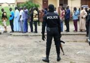 Attaque contre deux Danois au Gabon: des dizaines d'arrestations
