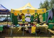 Afrique du Sud: l'ANC se prépare