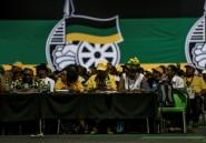 Afrique du Sud: l'ANC attend le nom du successeur de Zuma