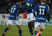 Africains d'Europe: Mangane, joue-la comme Zlatan