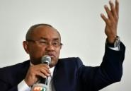 CAN-2019 au Cameroun: le président de la CAF