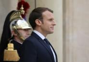 Avant Noël, Macron au Niger pour soutenir les troupes