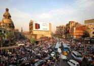 La surpopulation, plus que jamais bombe
