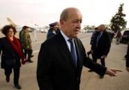 Libye: la France fait pression pour des élections au printemps