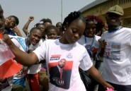 Au Liberia, Weah rassemble ses troupes