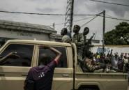 Congo: accord de cessez-le-feu entre Brazzaville et les rebelles