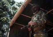 Centrafrique: accord de cessation des hostilités entre deux groupes armés