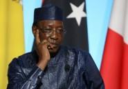 Tchad: le président procède