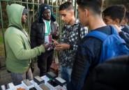 Quand la route des migrants vers l'Europe s'arrête au Maroc
