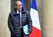 """Otage française au Mali: le Quai d'Orsay continuera """"d'observer la plus grande discrétion"""""""