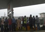Le Nigeria paralysé par une pénurie d'essence