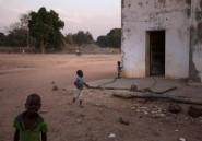 Centrafrique: Birao, capitale