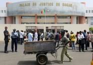 Sénégal: le procès d'une trentaine de jihadistes présumés renvoyé au 14 février