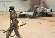 Somalie: 13 shebab tués dans une nouvelle frappe américaine