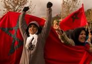 Maroc: nouvelle manifestation dans une ancienne ville minière sinistrée