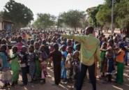 """Dans le nord de la Centrafrique, un désert scolaire pour une """"génération perdue"""""""