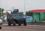 A Kinshasa, des messes anti-Kabila dispersées dans des églises