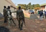 """Centrafrique: des """"centaines"""" de personnes fuient des affrontements"""