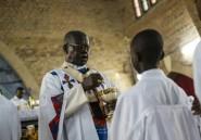"""La répression des marches anti-Kabila: une """"barbarie"""", selon l'archevêque de Kinshasa"""