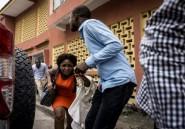 Kinshasa félicite les forces de sécurité après les marches anti-Kabila