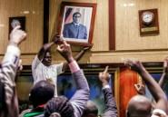 Zimbabwe: abandon des poursuites contre une journaliste américaine