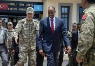 Somalie: trois ministres limogés par le Premier ministre