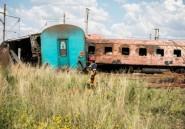 Afrique du Sud: enquête ouverte sur l'accident mortel de train