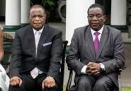 Zimbabwe: le président Mnangagwa rend visite au chef de l'opposition