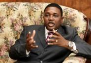 Zimbabwe: deux anciens ministres poursuivis pour corruption