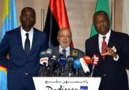 Le Nigeria veut accélérer le rapatriement de ses resortissants de Libye